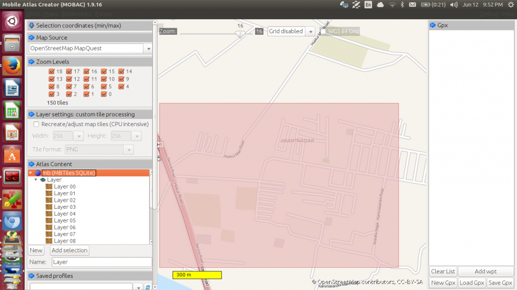 Download the MB Tiles map format using Mobac.
