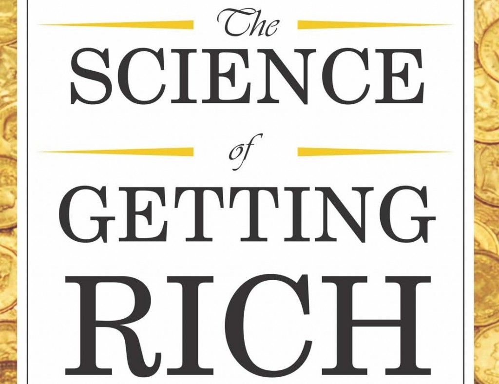 TheScienceOfGettingRich