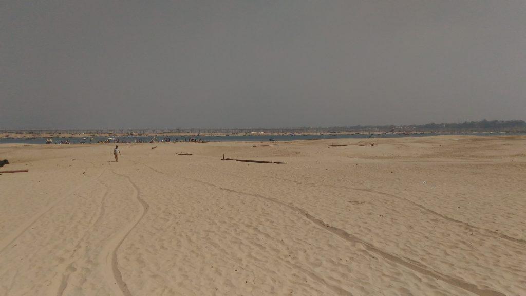 Arail Ghat