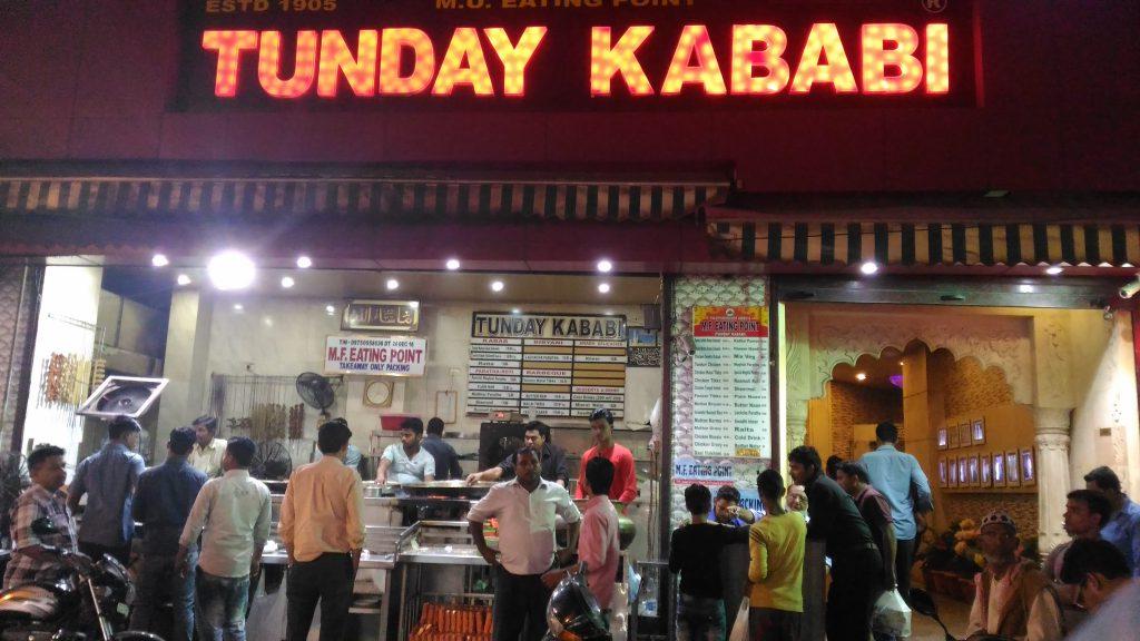 Thunday Kababi
