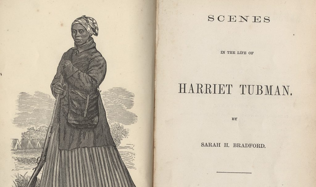 the life and times of harriet tubman 04-03-2007 the author uses first-hand accounts of the life and times of harriet tubman, so the account is true, but she also imagines specific scenes and times, and how harriet might have acted as  his indecisiveness when it came to his personal freedom ultimately led him to adamantly refuse to run away with harriet when.
