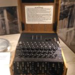 Enigma Cipher Machine