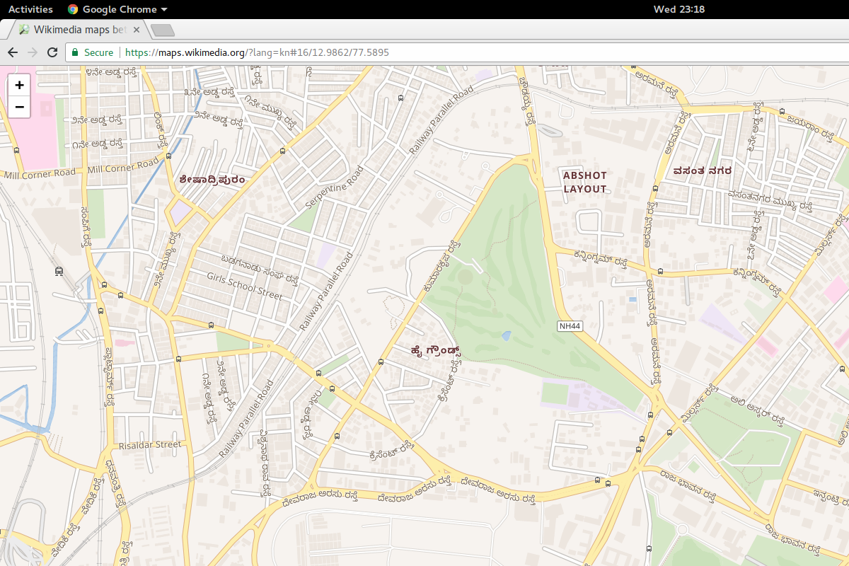 Wikimedia Kannada Maps in KDE Marble Desktop Application ... on map data, map of staples store locations, map desk pad, map mobile, map accessories, map service,
