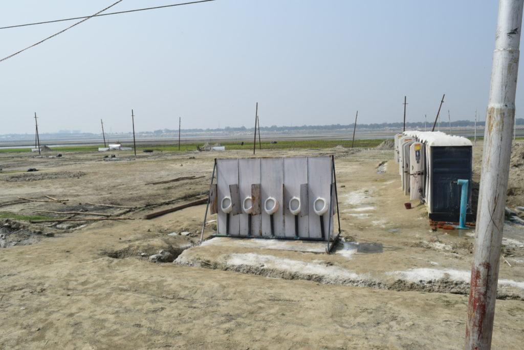 Public toilets..really public