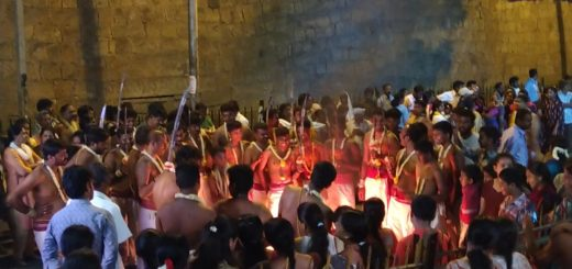 Veera Kumaras - soldiers of Draupadi.